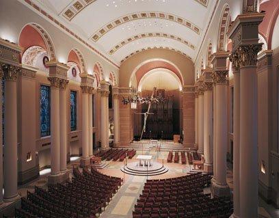 Milwaukee's Cathedral, Weaklandized