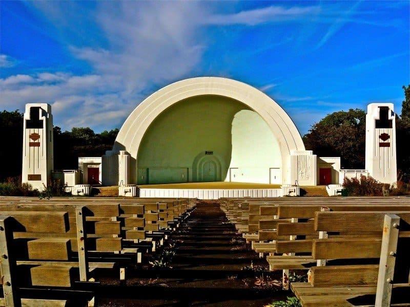 Washington park in milwaukee cream city catholic - Washington park swimming pool milwaukee ...